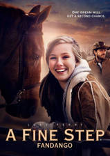 a_fine_step movie cover