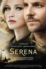 serena movie cover