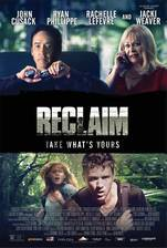 reclaim movie cover