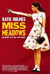 Miss Meadows main cover