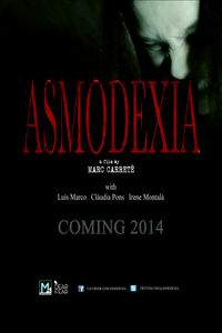 Asmodexia main cover
