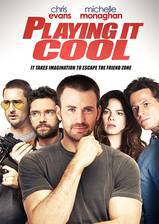 playing_it_cool movie cover