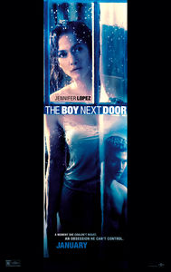 The Boy Next Door main cover
