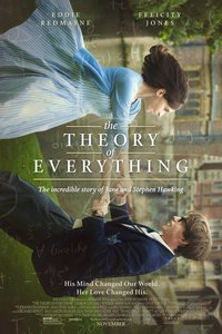 The Theory of Everything main cover