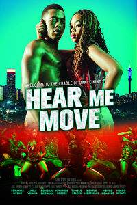 Hear Me Move main cover