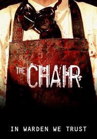 The Chair main cover