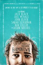 harmontown movie cover