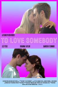 To Love Somebody main cover