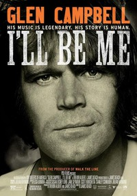 Glen Campbell: I'll Be Me main cover