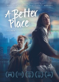 A Better Place main cover