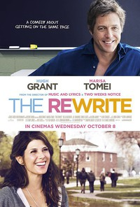 The Rewrite main cover