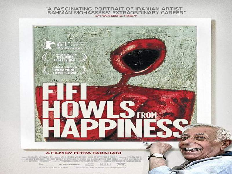 Fifi Howls from Happiness movie photo ...