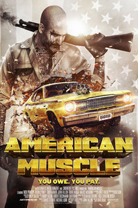 American Muscle main cover