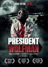 president_wolfman movie cover