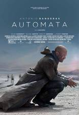 automata movie cover