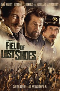 Field of Lost Shoes main cover