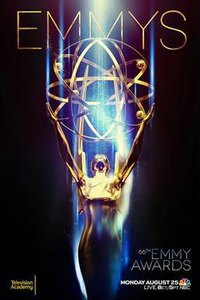 The 66th Primetime Emmy Awards main cover