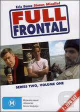 Full Frontal movie cover