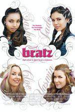 bratz movie cover