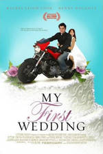 my_first_wedding movie cover