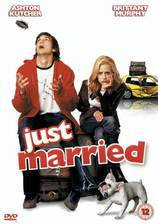 just_married movie cover