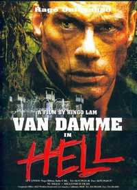 In Hell main cover