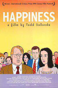 Happiness main cover