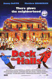 Deck the Halls main cover