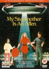 my_stepmother_is_an_alien movie cover