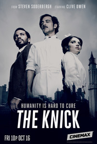 The Knick movie cover