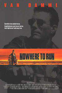 Nowhere to Run main cover