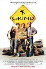 grind movie cover