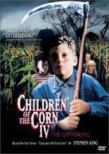 children_of_the_corn_iv_the_gathering movie cover