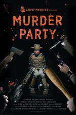 murder_party movie cover