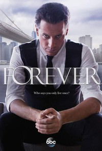 Forever movie cover