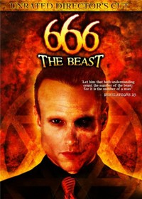 666: The Beast main cover