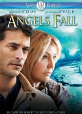 Angels Fall trailer image