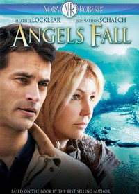 Angels Fall main cover