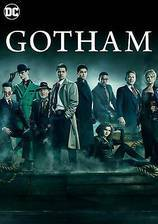 gotham_2014 movie cover