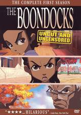 the_boondocks movie cover