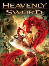 heavenly_sword movie cover
