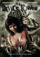 Devil's Tower movie cover