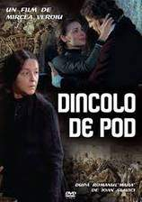 Dincolo de pod movie cover