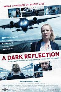 A Dark Reflection main cover