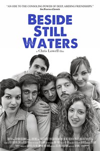Beside Still Waters main cover