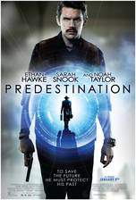predestination movie cover