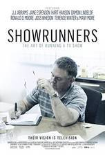 showrunners_the_art_of_running_a_tv_show movie cover