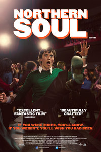 Northern Soul main cover