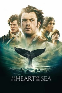 In the Heart of the Sea main cover