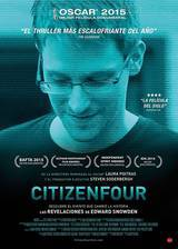 citizenfour movie cover
